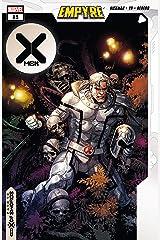 X-Men (2019-) #11 Kindle Edition