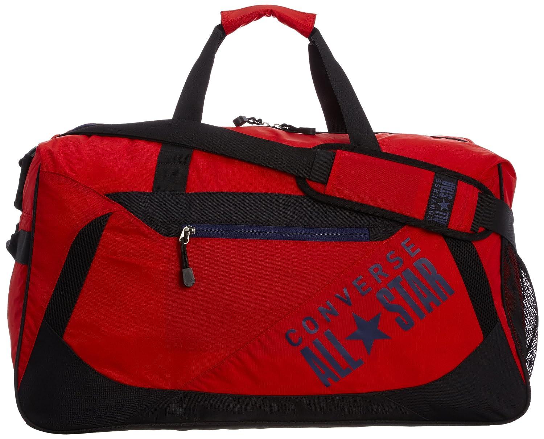[コンバース] スポーツバッグ ダッフルバッグ Lサイズ C1363042 B00GSDW6MS  レッド