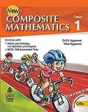 New Composite Mathematics  - Class 1 (For 2019 Exam)