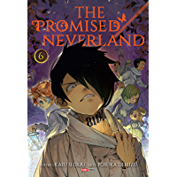 The Promised Neverland - vol. 6