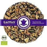 Apfel-Zimt - Bio Schwarzer Tee lose Nr. 1105 von GAIWAN, 500 g