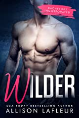Wilder: A Short Christmas Story (Bachelors Incorporated Book 8) Kindle Edition