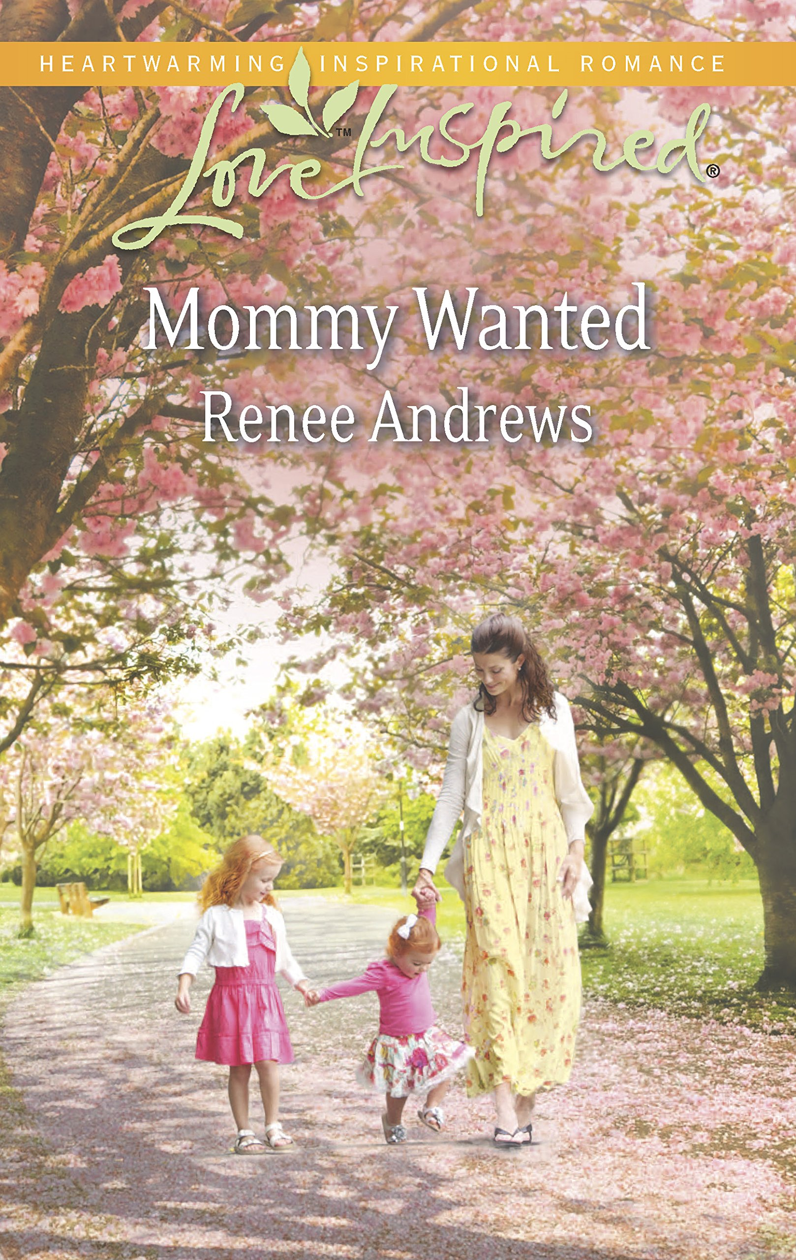 mommy wanted andrews renee