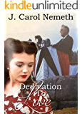 Dedication to Love: Prequel to Mountain of Peril Christian Historical Romance (A National Park Romance Novella Book 2)