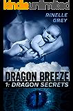 Dragon Secrets (Dragon Breeze Book 1)