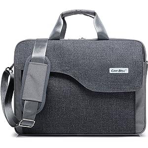 Belkin Classic Pro Messenger Tasche grau: