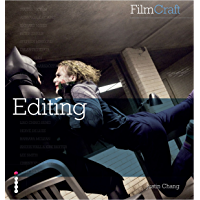 FilmCraft: Editing book cover