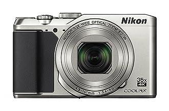 Nikon デジタルカメラ COOLPIX A900