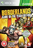 Borderlands: Game of the Year - Classics (Xbox 360)