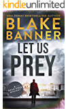 Let Us Prey (A Dead Cold Mystery Book 4)
