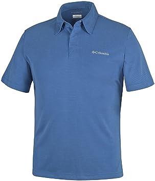 Columbia Sun Ridge Polo de hombre camiseta 39c7e4fc11f78