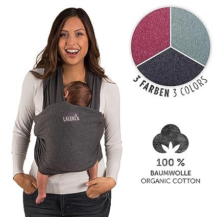 Baby portabebés | | 100% de algodón bio | portabebés | portabebés ...