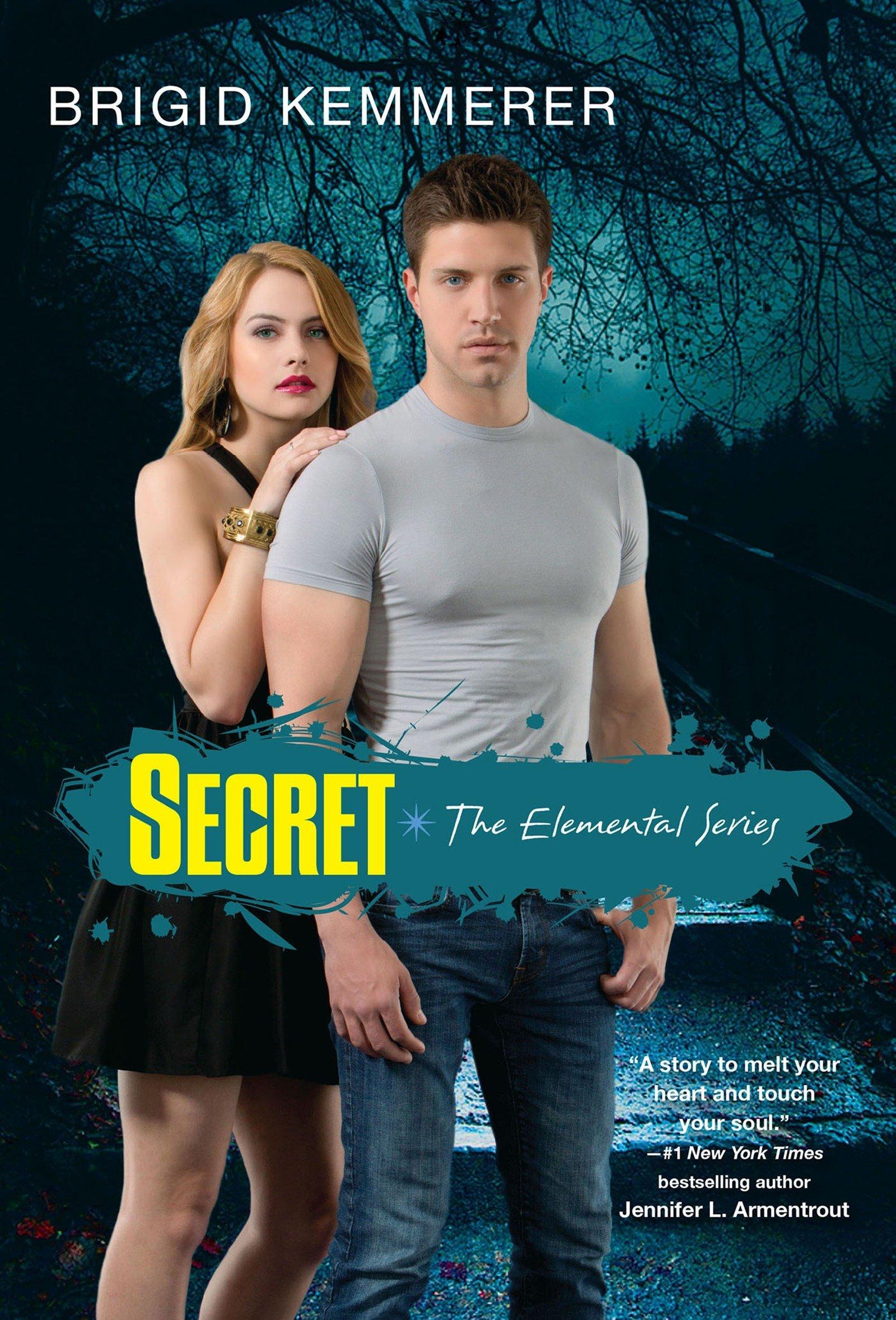 Secret (Elemental) PDF