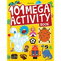 101 Mega Activity Book