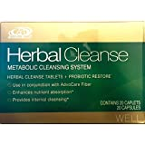 Advocare Herbal Cleanse Metabolic Cleansing System 20 Capsules