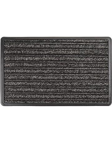 Carpet Diem Premium Fussmatten Haustur Aussen Und Innenbereich 11 Verschiedene Designs Grossen Alle Mit Hervorragender