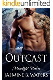 Outcast (Moonlight Wolves Book 4)