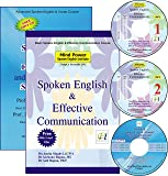 Spoken English & Effective Communication (With 2 CDs): Mind Power Spoken English Institute