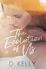 The Evolution of Us Kindle Edition