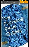 Des Pigments Bleus Oubliés