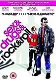 Sex & Drugs & Rock & Roll [Reino Unido] [DVD]