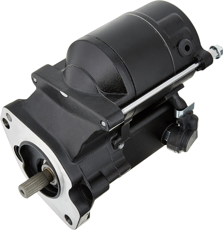 All Balls 80-1003 Starter Motor 1.7 Black for Harley FLHPEI Police Road King 03