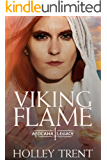 Viking Flame (The Afótama Legacy Book 3)