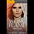 Viking Flame (The Afótama Legacy Book 3)