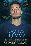 David's Dilemma (La Patron's Den Book 4)