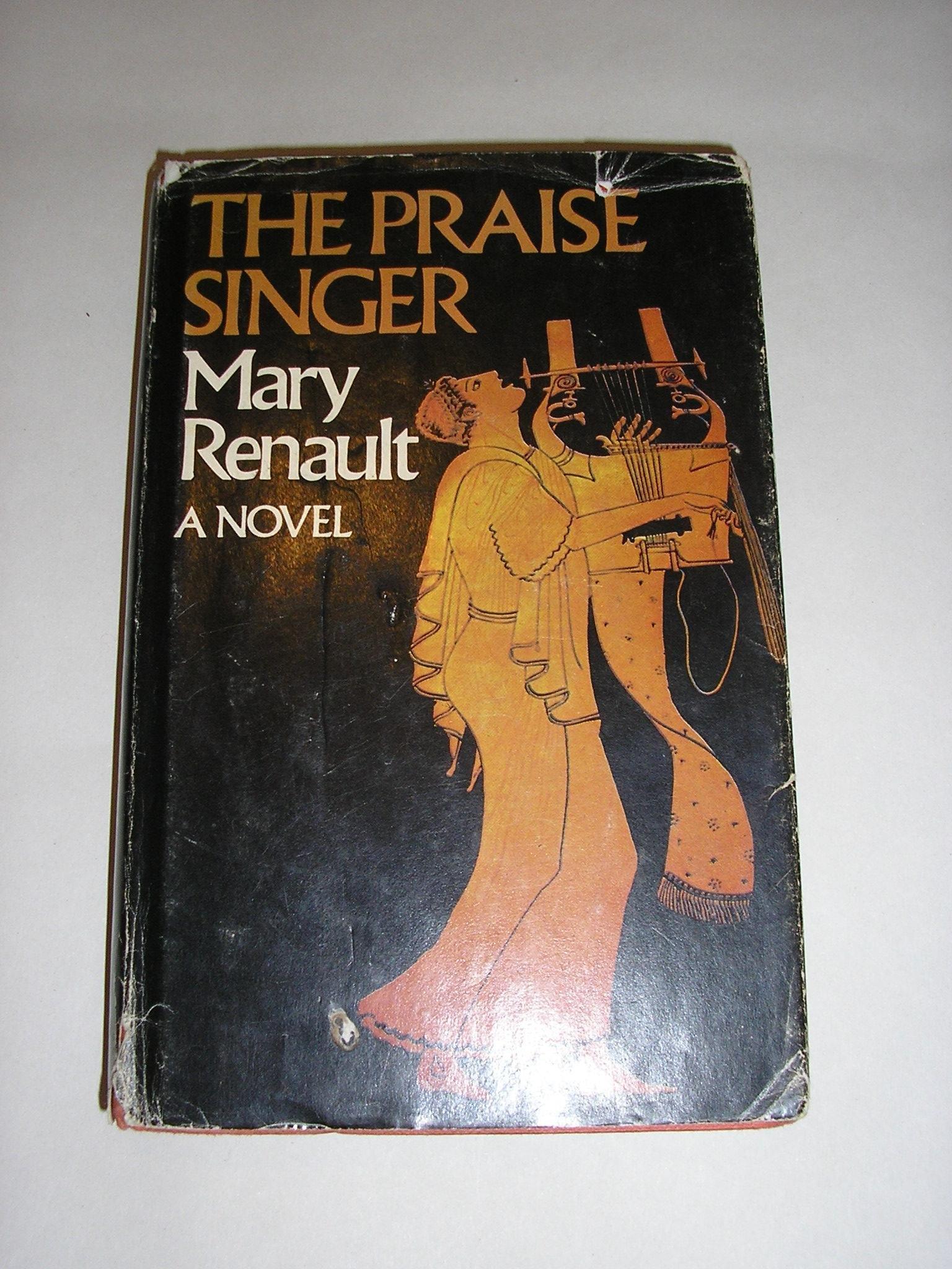 The Praise Singer: A Novel Hardcover – 1978