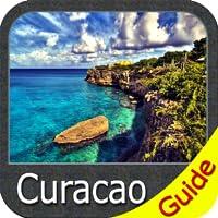 Curacao Gps map navigator