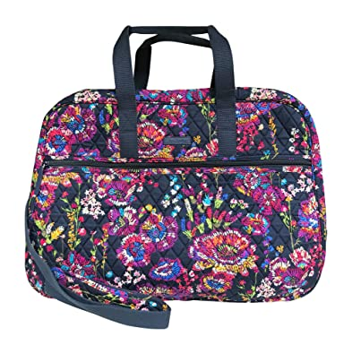 baff152ffac8 Vera Bradley Grand Traveler Bag