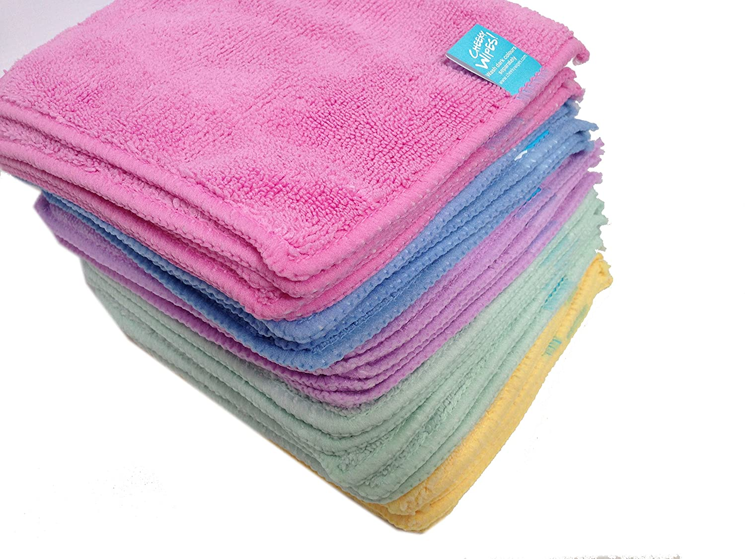 Image result for DIY Cloth Baby Wipes