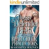 Doggy Defender Bear (Bear Creek Protectors Book 6)