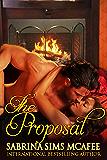 The Proposal (BWWM-Interracial Romance)
