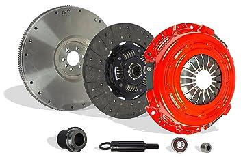 Kit de embrague y volante etapa 1 para Chevy S10 Jimmy sierra Blazer GMC 4.3L: Amazon.es: Coche y moto