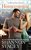 Homecoming (A Boys of Fall Novel)