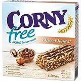 Corny free Nuss-Nougat 6er, 120 g