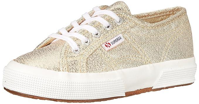 Superga 2750 LAMEJ Sneaker(Toddler/Little Kid)