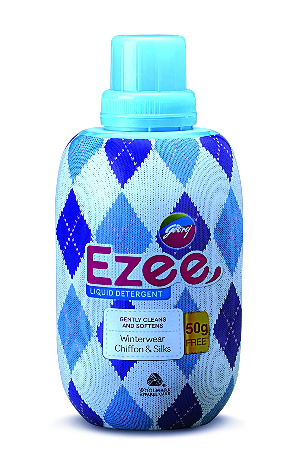 Buy Godrej Ezee Liquid Detergent - 250 g Online at Low Prices in ...