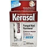Amazon Price History for:Kerasal Nail Fungal Nail Renewal Treatment, 10ml