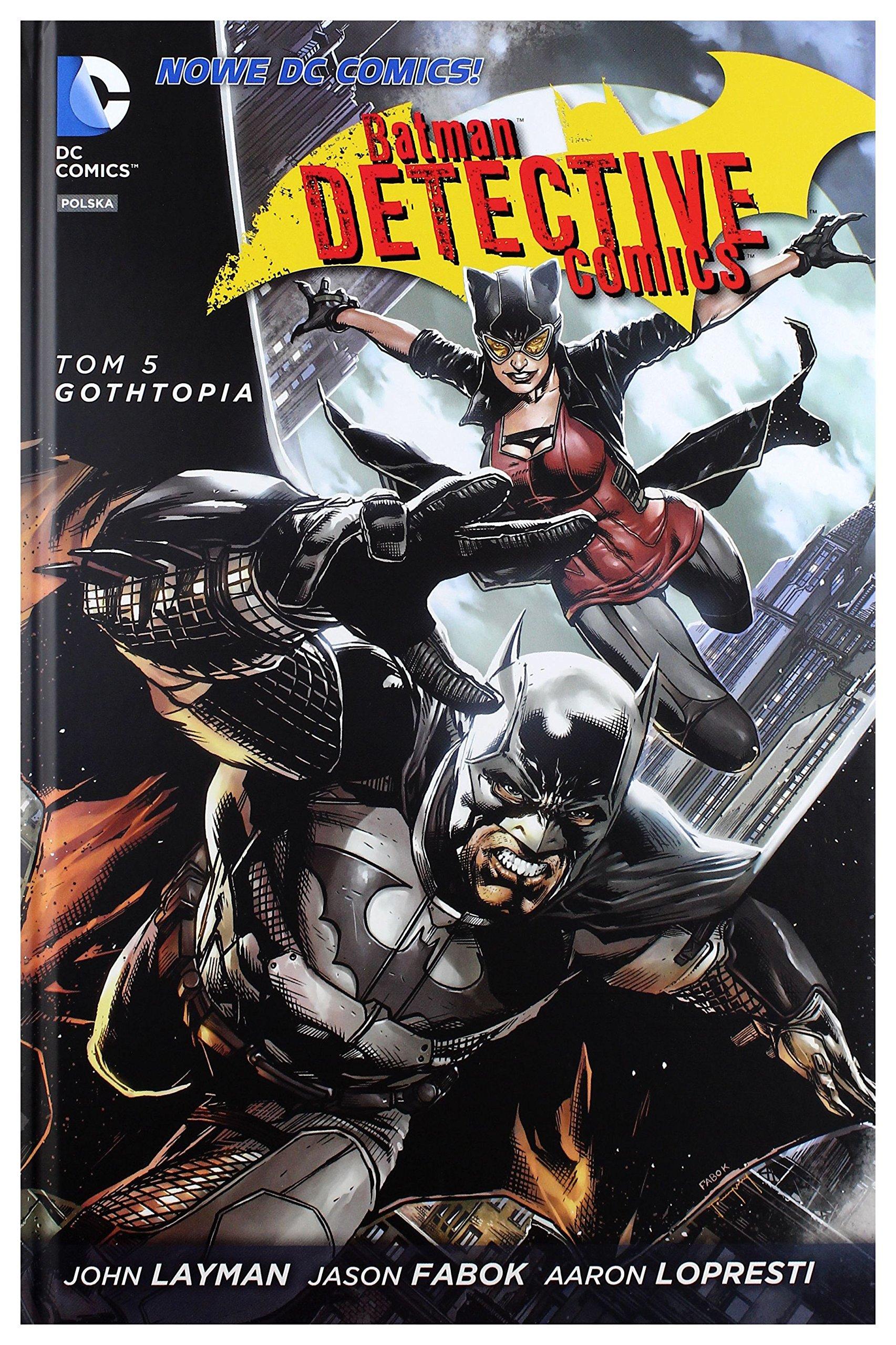 Batman komiks