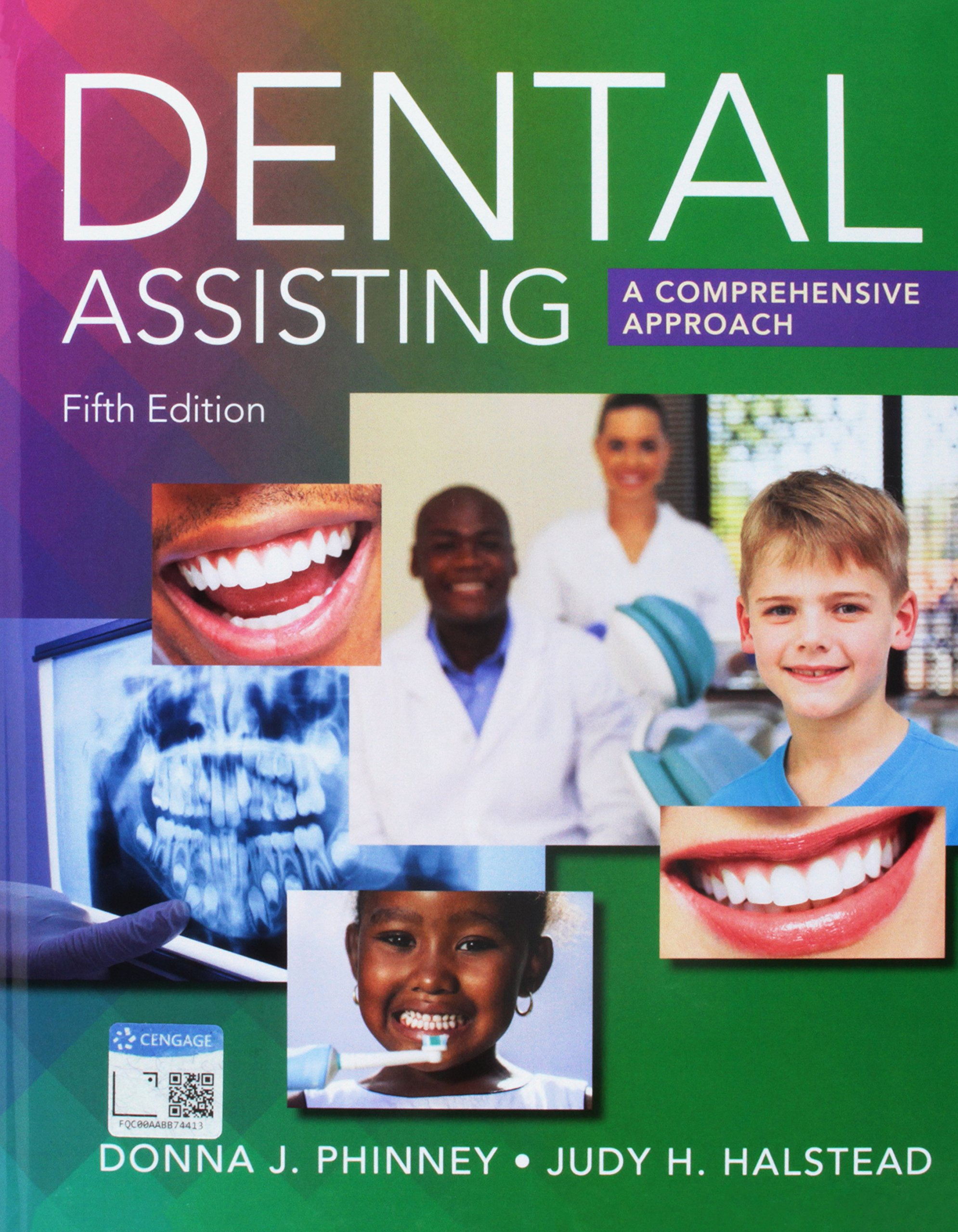 Bundle: Dental Assisting Instrument Guide, Spiral bound Version, 2nd + Dental Assisting: A Comprehensive Approach, 5th + MindTap Dental Assisting, 2 ... Accompany Dental Assisting: A Comprehensive