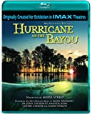 Hurricane on the Bayou [Blu-ray]