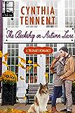 The Bookshop on Autumn Lane (A Truhart Novel)