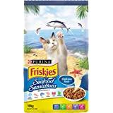 Friskies Adult Seafood Sensations, 10 kg