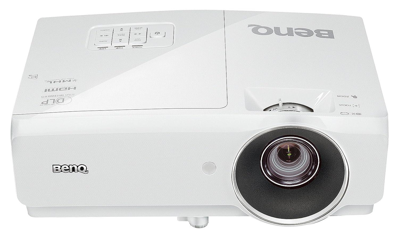Benq 1080p Dlp Business Projector Mh741 4000 Lumens Full Hd Hitachi Cp X4041wn Wifi 1920x1080