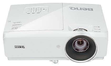 Benq MH741 Video - Proyector (4000 lúmenes ANSI, DLP, 1080p ...