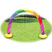Splosh Rainbow Archway Inflatable Water Sprinkler