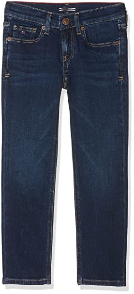 Tommy Hilfiger Jeans Clyde Straight